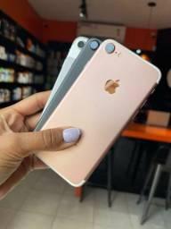 Promoção @@ IPhone 7 de 32 Gb. Vitrine Lindo ***