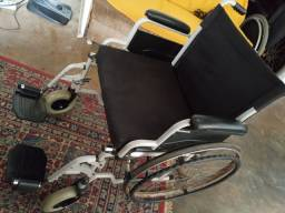 Cadeira ottobock G.G