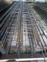Colunas para construção civil