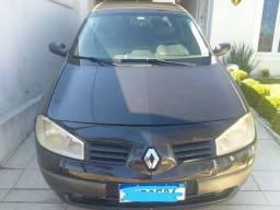 Renault Megane Dynamique 2.0 2007.