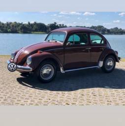 Fusca 1500 -  1975/1975
