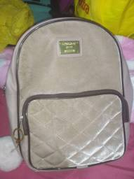Vendo mochila Nike e Fashion Brazil pequenas