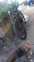 Bicicleta Aro 29 GTS M1 shimanno