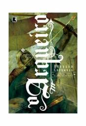 Livro - Arqueiro / Excalibur
