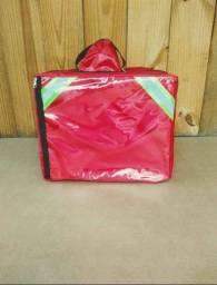 Bag mochila de entrega