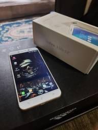 Celular Asus Zenfone 3 max tela de 5.5 32gb / ACEITO TROCA POR GUITARRA