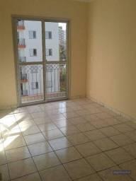 Apartamento com 2 dormitórios para alugar, 57 m² por R$ 1.400,00/mês - Rio Pequeno - São P