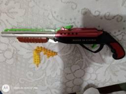 3 Armas + Badoque