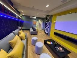 Apartamento à venda com 3 dormitórios em Residencial paraíso, Franca cod:690