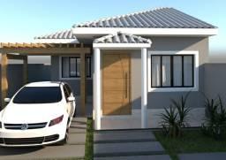 Casa de 1ª locação para venda com 3 quartos, suíte, garagem em Itaipuaçu - Maricá
