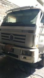 Caminhão Volkswagen Bitruck