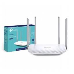 Roteador, Access point TP-Link Archer C50 branco