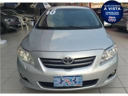 Toyota Corolla 2010 1.8 se-g 16v flex 4p automático