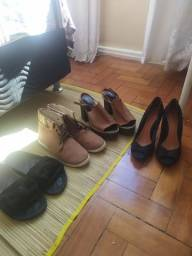Sapatos Tam 38/39