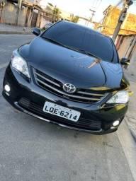 Corolla 2012  Xei Gnv