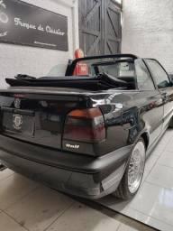 Golf MK3 Cabriolet GTi 2.0 1997 estudo permuta