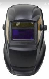 Vendo mascara de solda automática Pro euro tripla regulagem