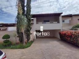 Casa com 4 dormitórios para alugar, 450 m² por R$ 4.500,00/mês - Recanto Real - São José d