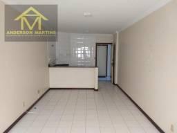 Apartamento à venda com 1 dormitórios em Centro de vila velha, Vila velha cod:17709