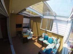 Cobertura à venda com 2 dormitórios em Hugo lange, Curitiba cod:LIV-11444