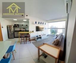 Apartamento à venda com 2 dormitórios em Praia da costa, Vila velha cod:17712