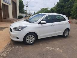 vendo Ford Ka  2018 1.0 completo  38500