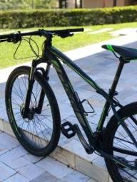 Bike Oggi 7.2 Alívio Impecável