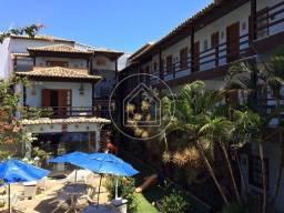 Hotel à venda com 5 dormitórios em Vila nova, Cabo frio cod:895738