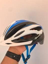 Capacete ciclismo Damatta