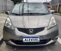 HONDA FIT 1.4 LXL 2010