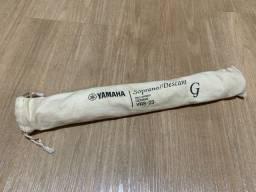 Flauta doce Soprano Yamaha YRS-23