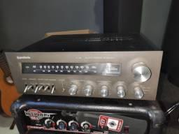 Amplificador S-95 Gradiente
