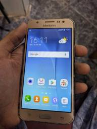 Samsung J5 funcionando tudo