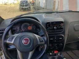 Fiat strada Working HARD CD