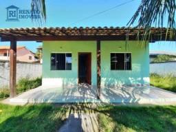 Casa com 3 dormitórios para alugar por R$ 1.600,00/mês - Parque Nanci - Maricá/RJ