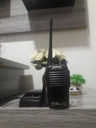 Rádio comunicador BAOFENG bf-777s - super novo