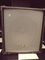 Amplificador teclado KS 150