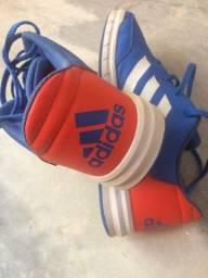 Tênis masculino Adidas num 36