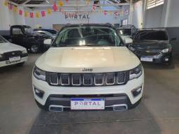 Jeep Compass 4x4 Limited Diesel 2020