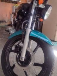 Honda Strada 200 cc