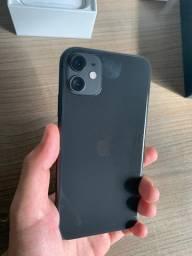 Iphone 11 preto 64gb preto