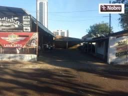 Terreno à venda, 640 m² por R$ 1.000.000,00 - Plano Diretor Sul - Palmas/TO