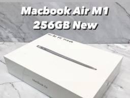 Macbook Air M1 lançamento lacrado!
