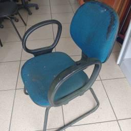Cadeira para reformar