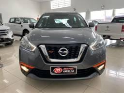 Nissan Kicks Rio 2016 SL 16/17