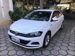 Volkswagen Virtus 1.6 MSI Flex 16V 5p 4P