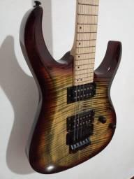 Guitarra Cort X300 seminova