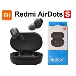 Redmi Airdots S Lançamento Xiaomi