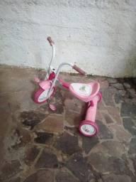 Bicicleta estilo motoca infantil