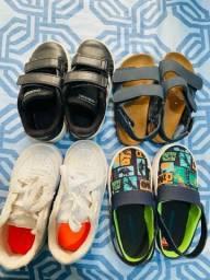 tênis calçado sapato